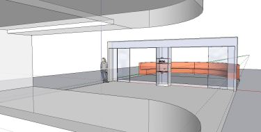 Projektering Lindahls Viberga X-ray